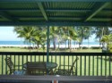 Na Hoku, The Upstairs Beach House - View from the living room windows of Hanalei Bay