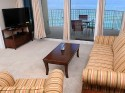 Boardwalk 1410 - Living room view