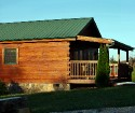Hawksbill Retreat Cabins 5, 6 & 7