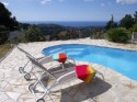 Villa CatalAruba Four-bedroom - Amazing views of the Mediterranean sea!