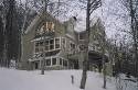 E.  Snowbridge Home -  Bedrooms - Spectacular, TRUE Ski On / Ski Off 7-Bedroom Vacation Home